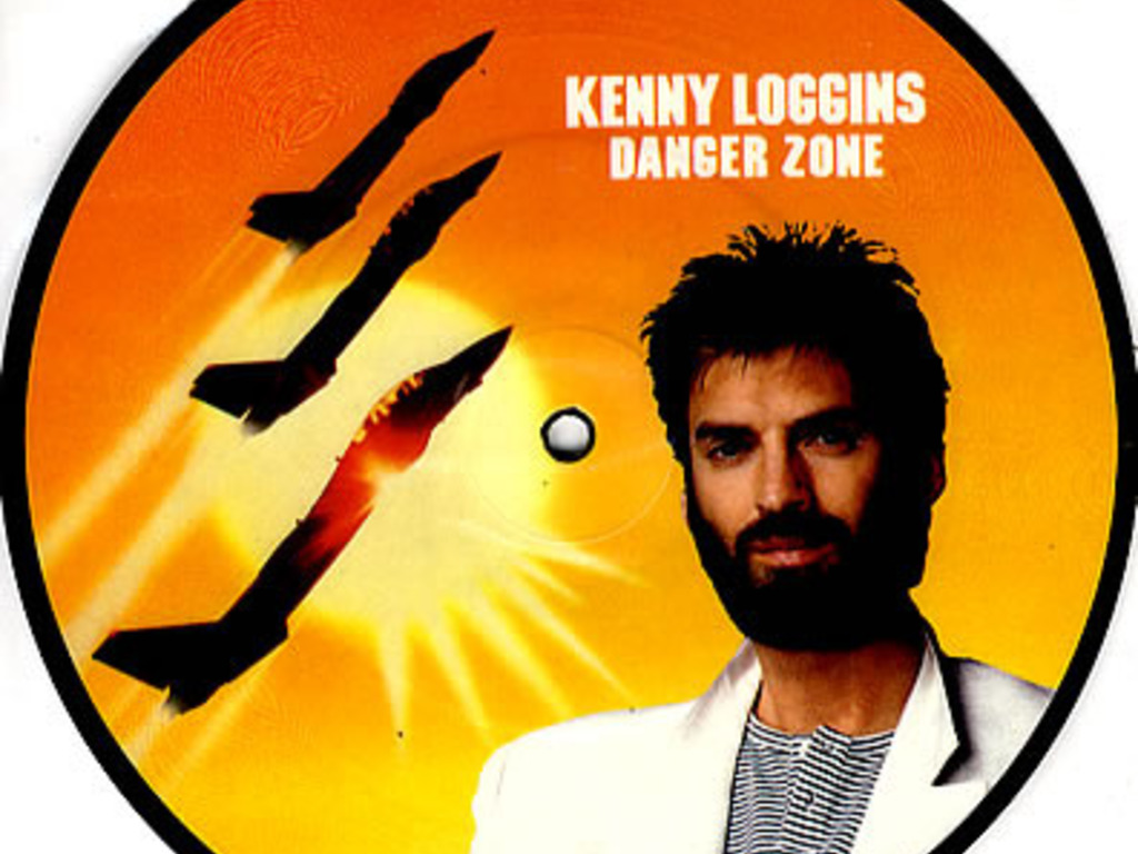 I want Kenny Loggins to play in my living room.'s video poster