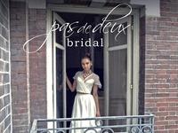 pas de deux bridal