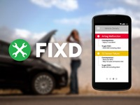 FIXD: Your car is talking to you, are you listening?