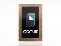 Canviz: Bring your Art to Life