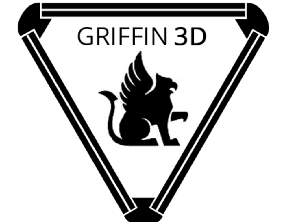 Griffin Pro 3D Printers's video poster