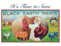 Save Black Earth Meats
