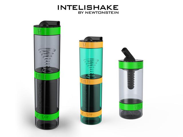 Smart Shaker Bottle Shaker Bottle Filter