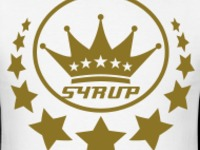 SYRUP apparel Clothing Line