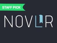 Novlr. Novel writing. Simply.