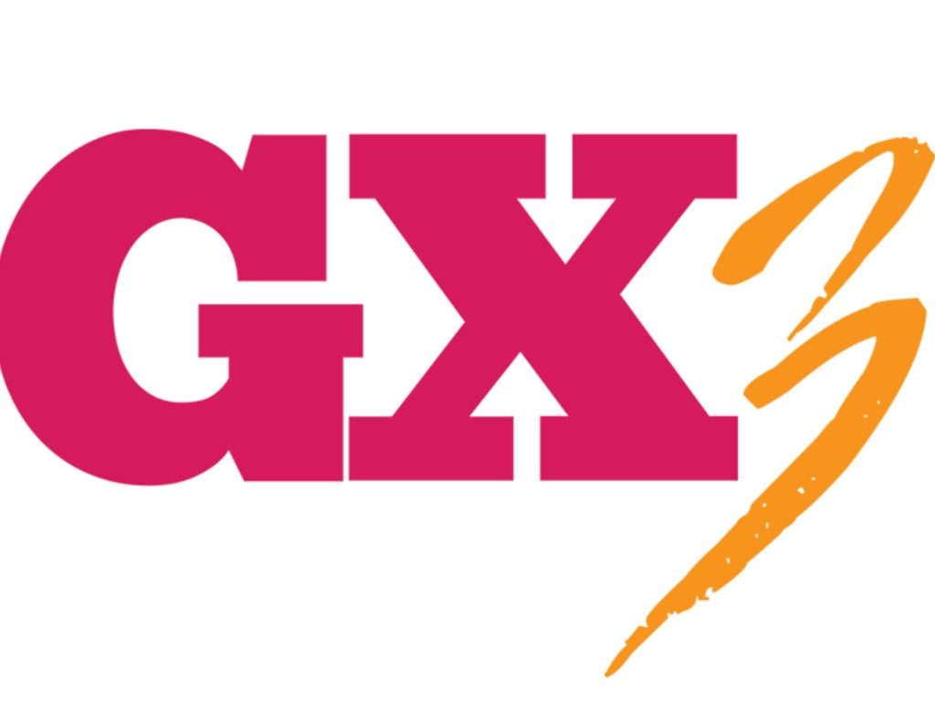 GX3: Everyone Games's video poster