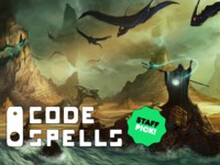CodeSpells: Express Yourself With Magic