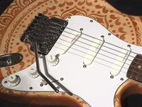 K. Franklin Custom Guitars