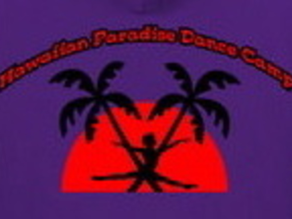 Hawaiian Paradise Dance Camp where dance, science and history meet!'s video poster