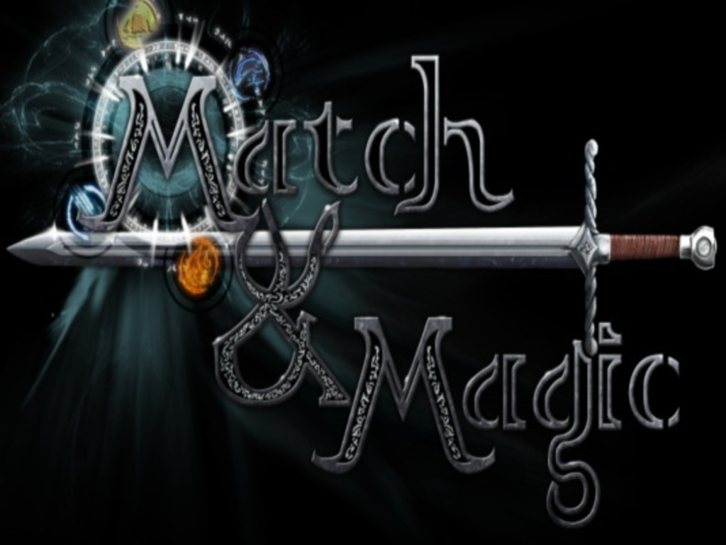 Match and Magic's video poster
