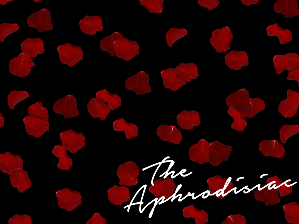 The Aphrodisiac's video poster