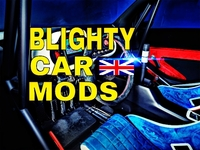 Blighty Car Mods
