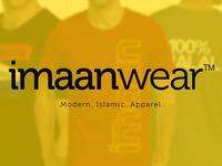 Imaanwear - modern Islamic apparel.