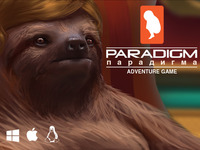 Paradigm - Surreal Adventure Game