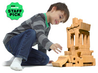 SumBlox: Math Building Blocks