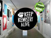 Keep Kemistry Alive!