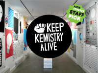 Keep Kemistry Alive!
