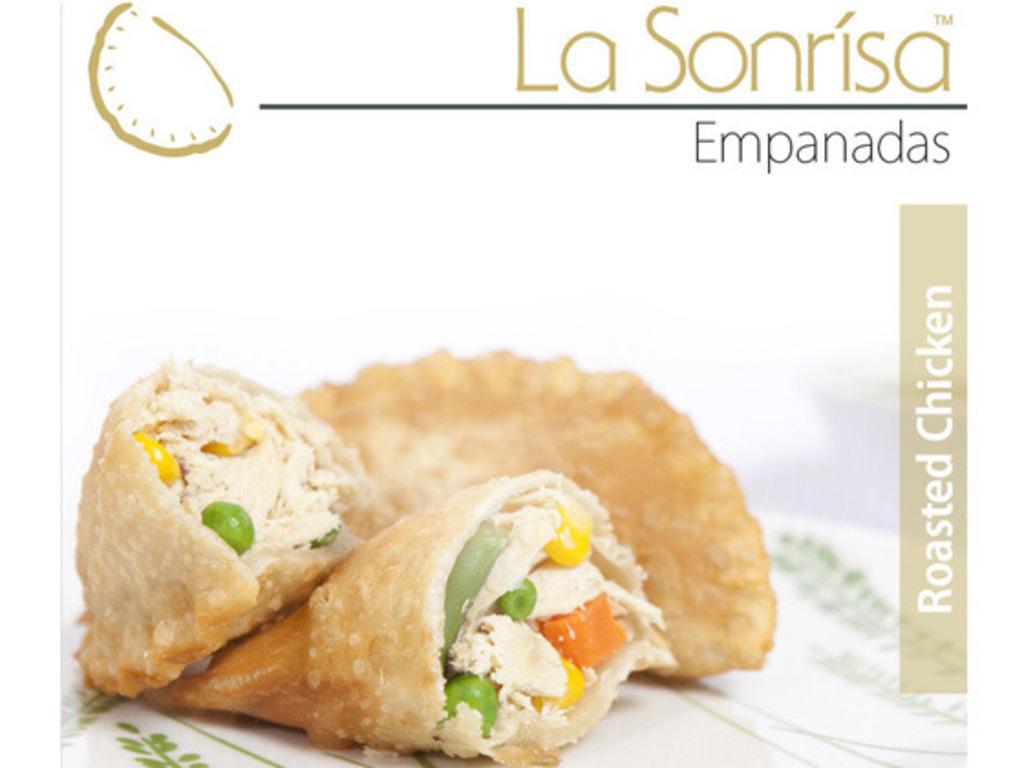 La Sonrisa Empanadas's video poster