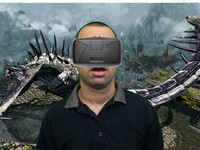 Lets Get The Oculus Rift
