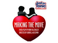 Making the Move--Edinburgh Fringe 2014