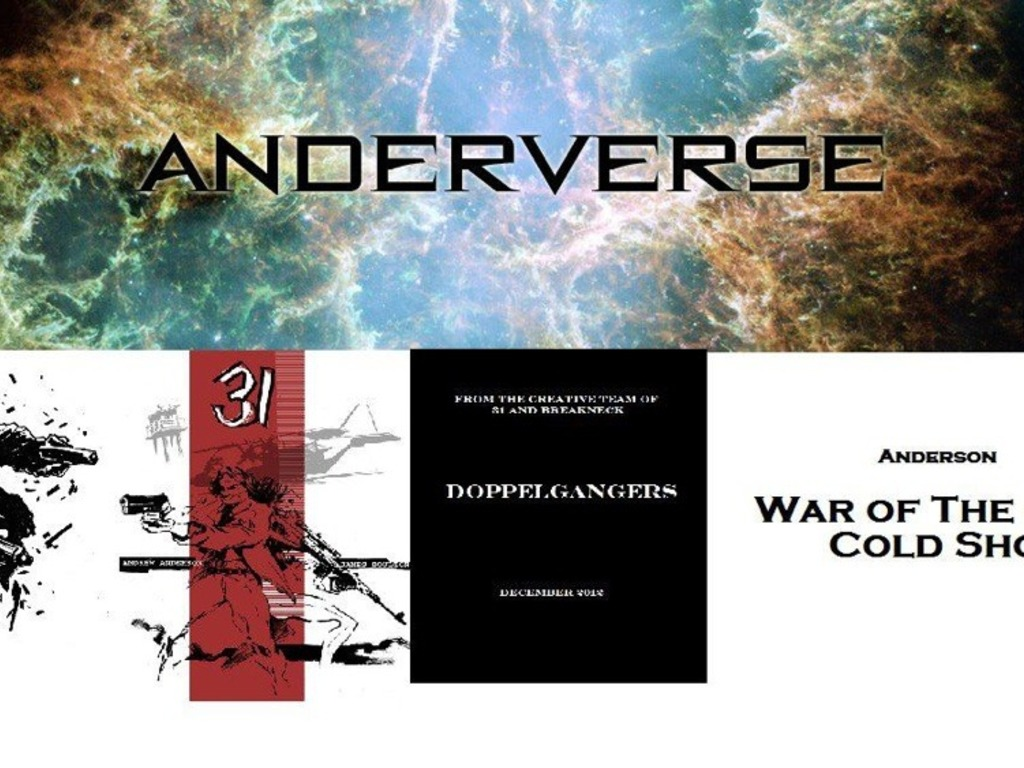 Anderverse Line Launch's video poster