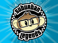 Suburban Legends: New Album