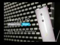 iSensor HD: The World's Most Trusted Home Security Camera