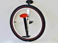 Lunicycle: The Unicycle for Everyone