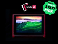 1080Pi the first FULL HD LCD add on for Raspberry Pi