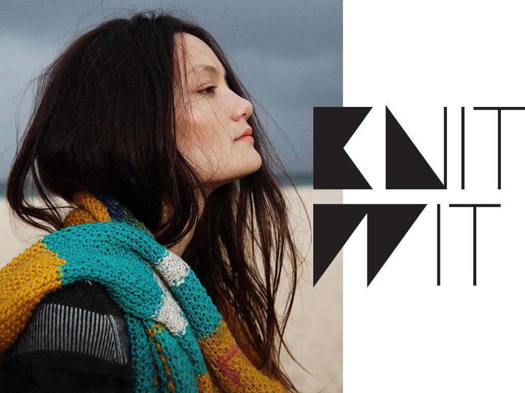 Knit Wit Magazine's video poster