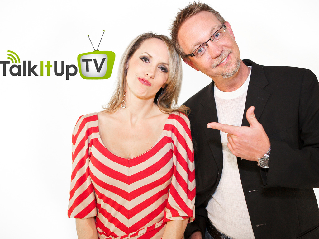 Talk It Up TV's video poster