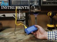 Pax Instruments T400 Temperature Datalogger