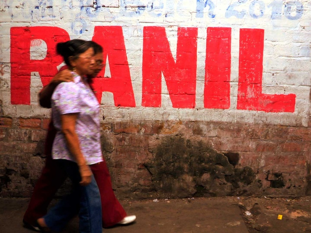 Our Man In Iquitos:  Independent Radio, Politics and Chicha in the Amazon's video poster