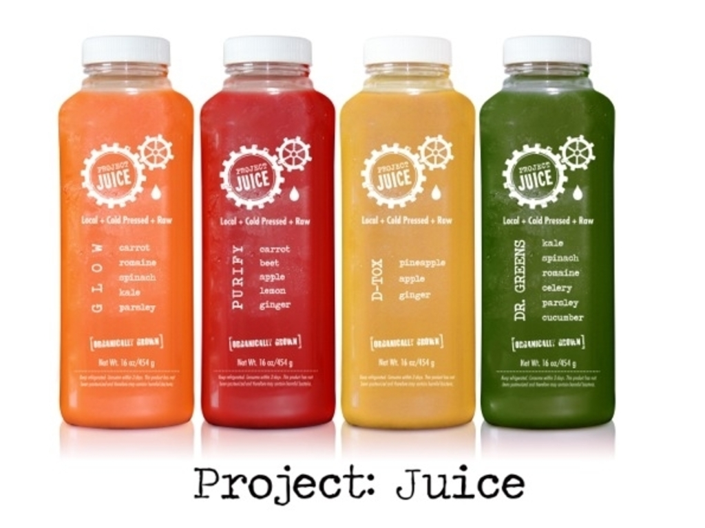 Project Juice: Farm to Bottle Juice Delivery's video poster