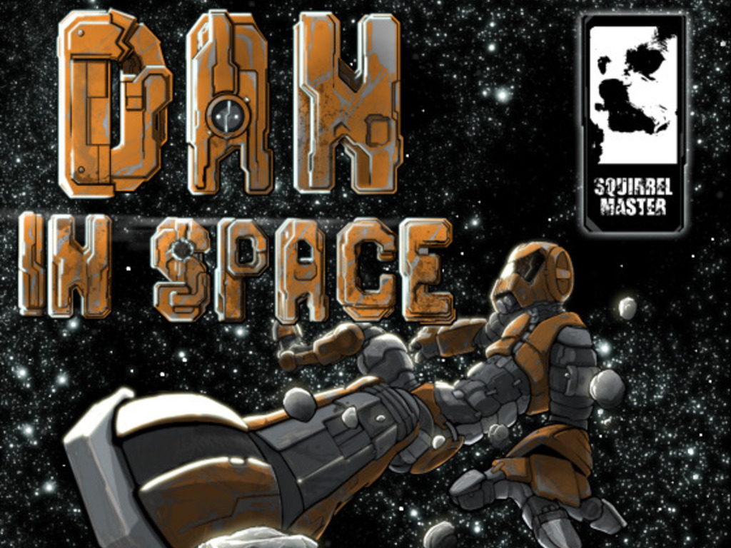 Dan In Space #1's video poster