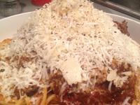 Bomb-ass Spaghetti