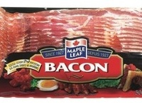 I will eat 15 pounds of bacon