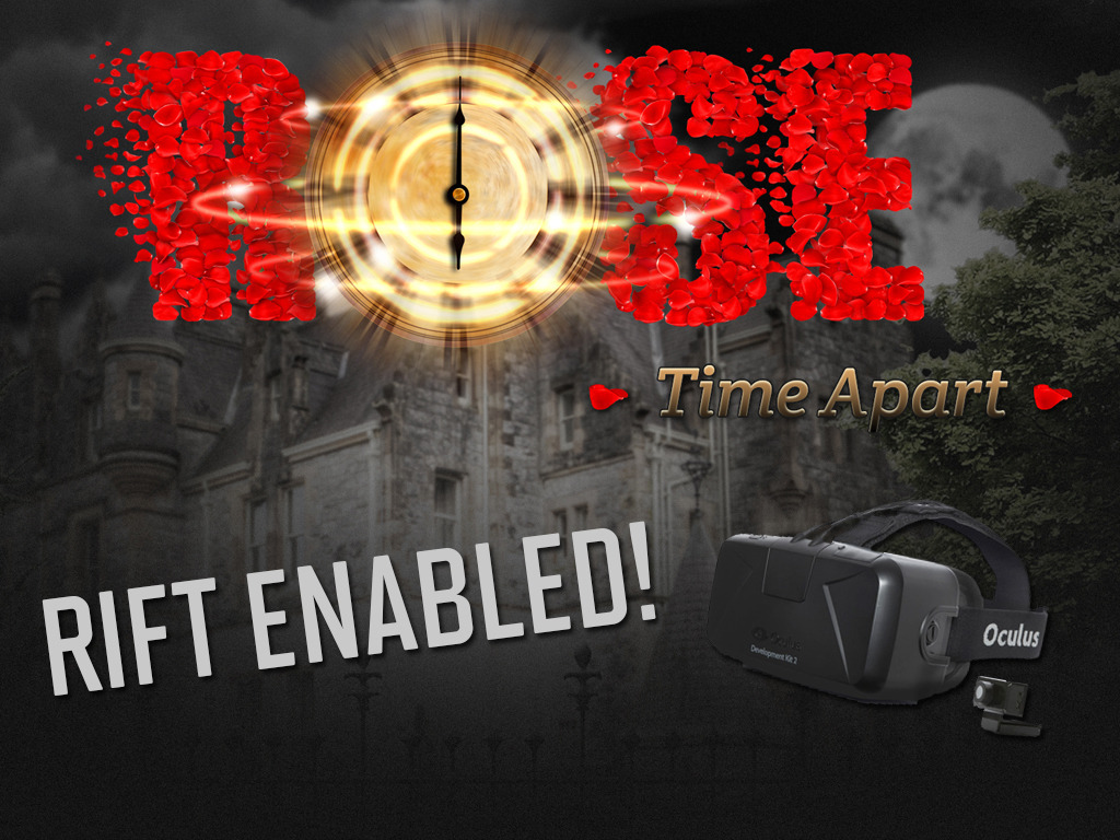 Rose: Time apart's video poster