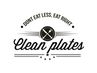 Clean Plates healthy food set up Brighton Open Market