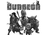 Tiny Dungeon: A Minimalist Tabletop RPG
