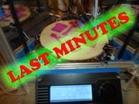 MakerLibre Delta 3D Printer v2