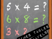 Times Tables Trainer FREE improvement project