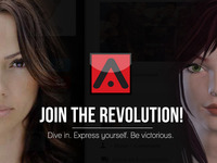 Avalonplay: Join the Revolution!