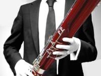 Boulder Bassoon Quartet: From the Opposite Shore