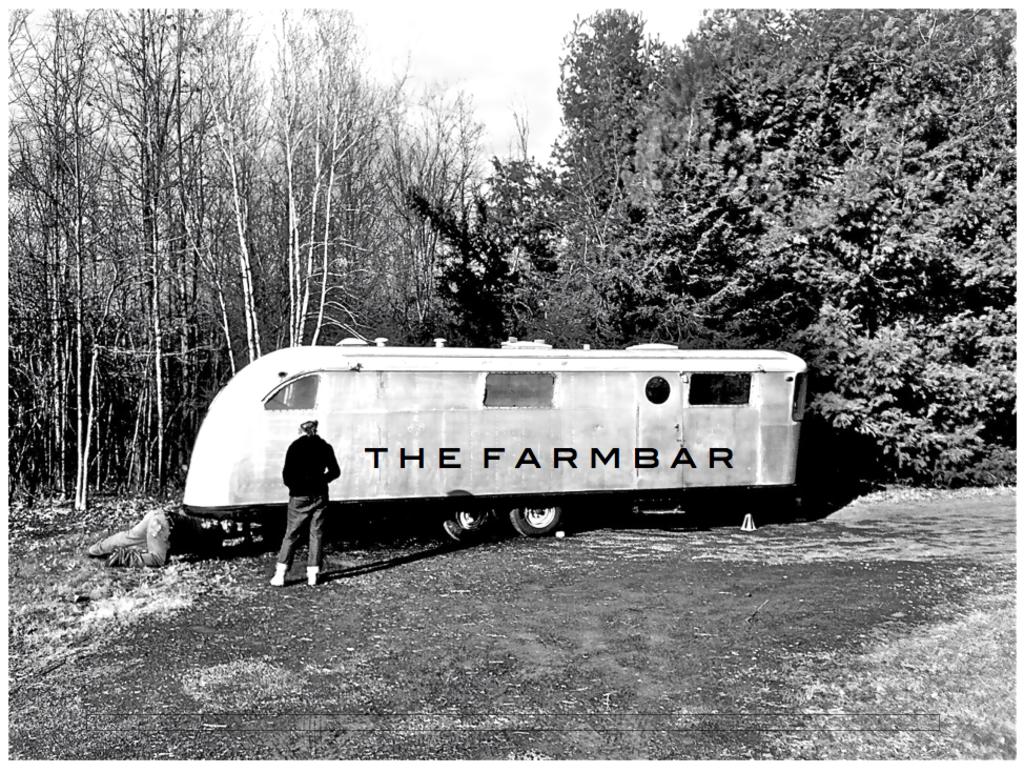 THE FARMBAR vintage spartan landcraft's video poster
