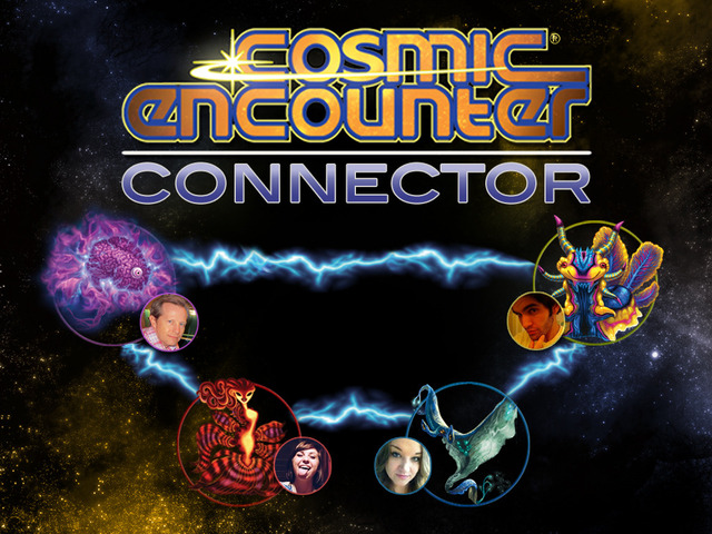 cosmic encounter how to play