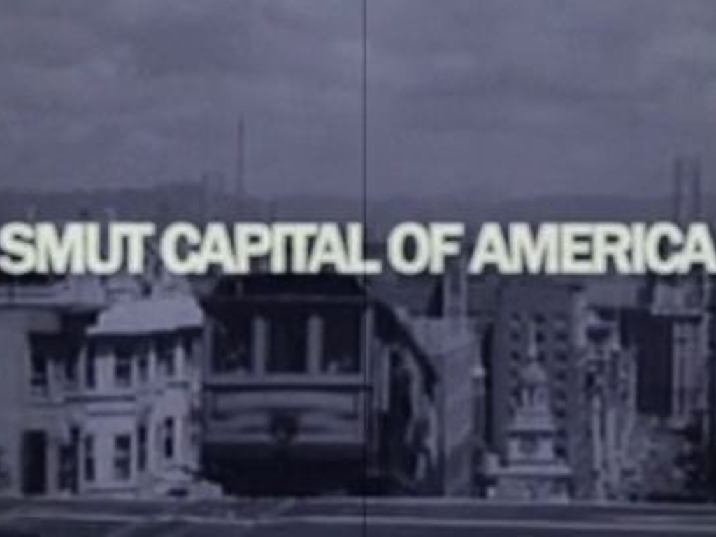 Smut Capital of America (Documentary Short)'s video poster