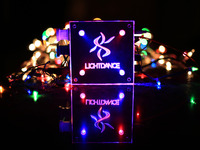 LightDance: See Your Music Come Alive With Your Lights