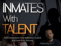 Inmates With Talent: The Movie Finding Talent - Saving Lives