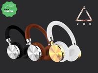 Wireless Headphones Featuring Crystal-Clear Audio